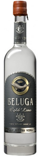 Beluga Vodka Gold Line 750ml